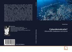 Buchcover von Cyberdemokratie?
