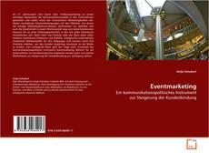 Capa do livro de Eventmarketing