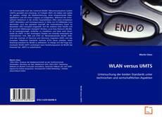 Copertina di WLAN versus UMTS