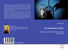 Buchcover von An Imperialist Hawk