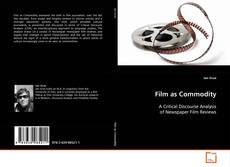 Обложка Film as Commodity