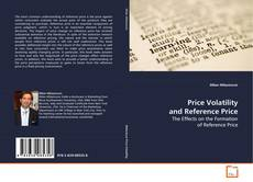 Buchcover von Price Volatility and Reference Price
