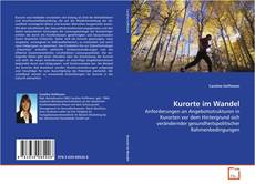 Bookcover of Kurorte im Wandel
