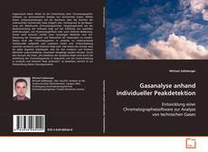 Capa do livro de Gasanalyse anhand individueller Peakdetektion