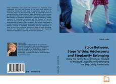 Steps Between, Steps Within: Adolescents and Stepfamily Belonging kitap kapağı