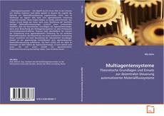 Bookcover of Multiagentensysteme