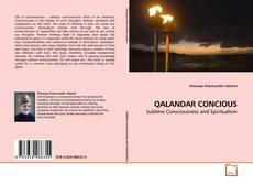 QALANDAR CONCIOUS kitap kapağı
