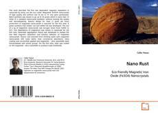 Bookcover of Nano Rust