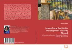 Intercultural Sensitivity Development in Study Abroad的封面