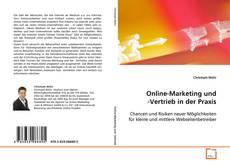 Bookcover of Online-Marketing und -Vertrieb in der Praxis