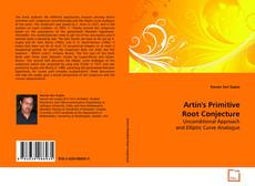 Bookcover of Artin's Primitive Root Conjecture