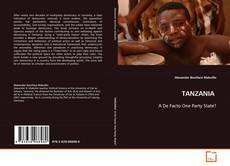 Bookcover of TANZANIA