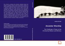 Bookcover of Ancestor Worship