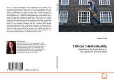 Buchcover von Critical Intertextuality