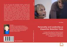 Bookcover of Personality and Leadership as Dispatcher Retention Tools