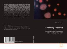 Bookcover of Speaking Shadows