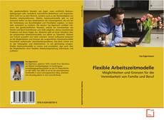 Portada del libro de Flexible Arbeitszeitmodelle