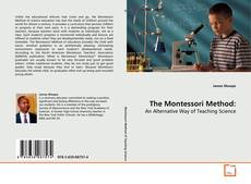 Bookcover of The Montessori Method:
