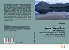 Couverture de Computational Free-Surface Flows