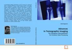 Buchcover von Advances in Tomographic Imaging