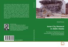 Bookcover of Inner-City Renewal in Addis Ababa