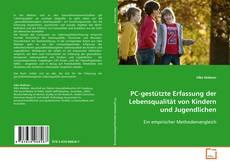 Buchcover von PC-gestützte Erfassung der Lebensqualität von Kindern und Jugendlichen