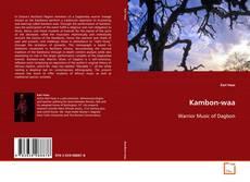 Bookcover of Kambon-waa
