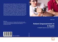 Capa do livro de Patient Empowerment in E-Health