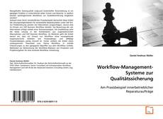 Обложка Workflow-Management-Systeme zur Qualitätssicherung