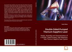 Bookcover of Double-Sided-Pumped Titanium-Sapphire Laser