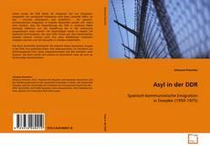 Copertina di Asyl in der DDR