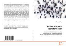 Portada del libro de Soziale Körper in Transformation