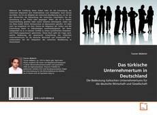 Обложка Das türkische Unternehmertum in Deutschland