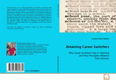 Capa do livro de Retaining Career Switchers