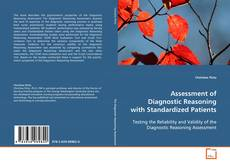 Couverture de Assessment of Diagnostic Reasoning with Standardized Patients