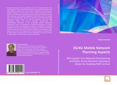 Bookcover of 3G/4G Mobile Network Planning Aspects