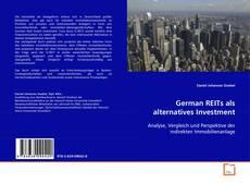 Copertina di German REITs als alternatives Investment