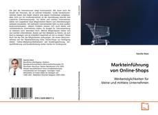 Borítókép a  Markteinführung von Online-Shops - hoz