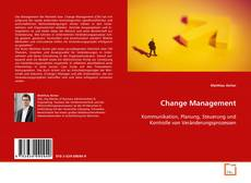 Buchcover von Change Management