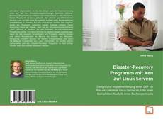Bookcover of Disaster-Recovery Programm mit Xen auf Linux Servern