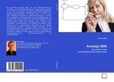 Capa do livro de Konzept BDE