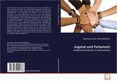 Jugend und Parlament kitap kapağı