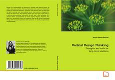 Bookcover of Radical Design Thinking
