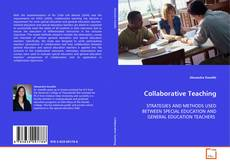 Bookcover of Collaborative Teaching
