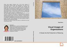 Bookcover of Visual Images of Organizations