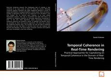 Bookcover of Temporal Coherence in Real-Time Rendering