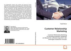Portada del libro de Customer Relationship Marketing