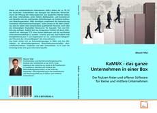 Buchcover von KaMUX - das ganze Unternehmen in einer Box