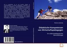 Buchcover von Didaktische Kompetenzen von Wirtschaftspädagogen