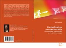 Buchcover von Kundenbindung von Internetshops